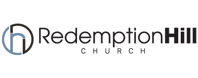 Redemption Hill Church Footer Logo